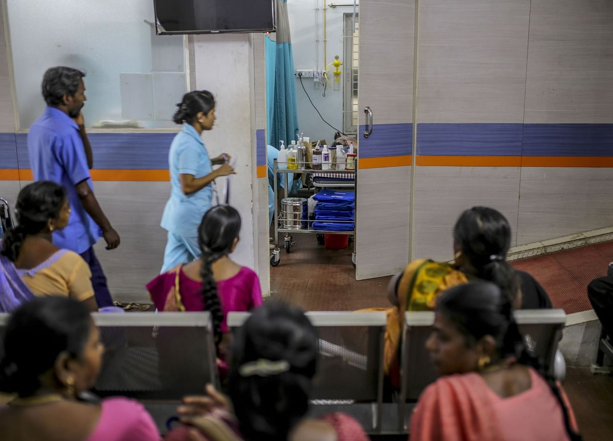 ICICI Securities: Metropolis Healthcare Posts Decent Performance In Difficult Times