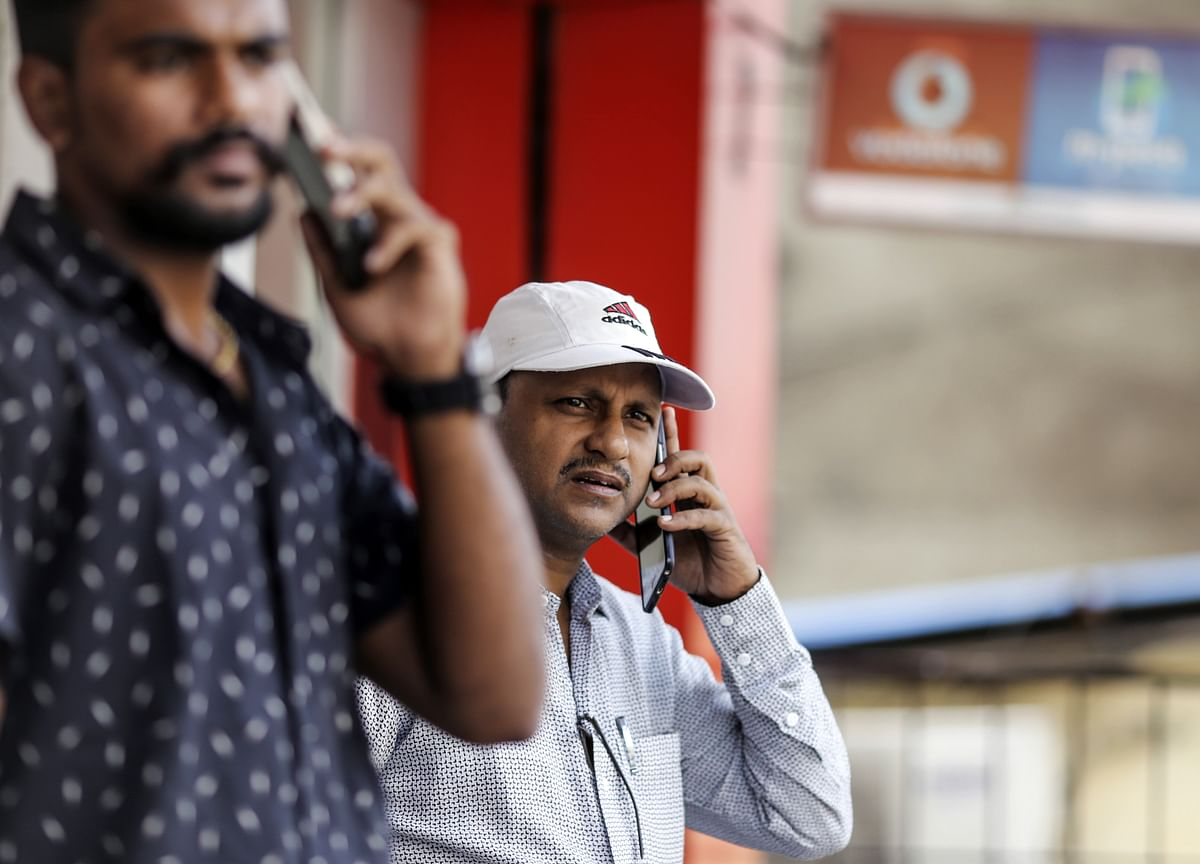 India's Bruised Telecom Operators Got A Lifeline. Here's How It Will Help...