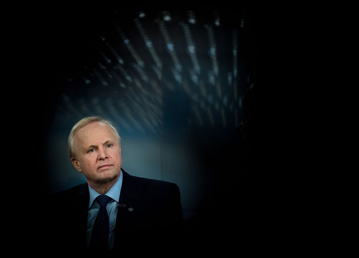 BP's Dudley Drawing Up Plans to Step Down Within 12 Months, Sky Says