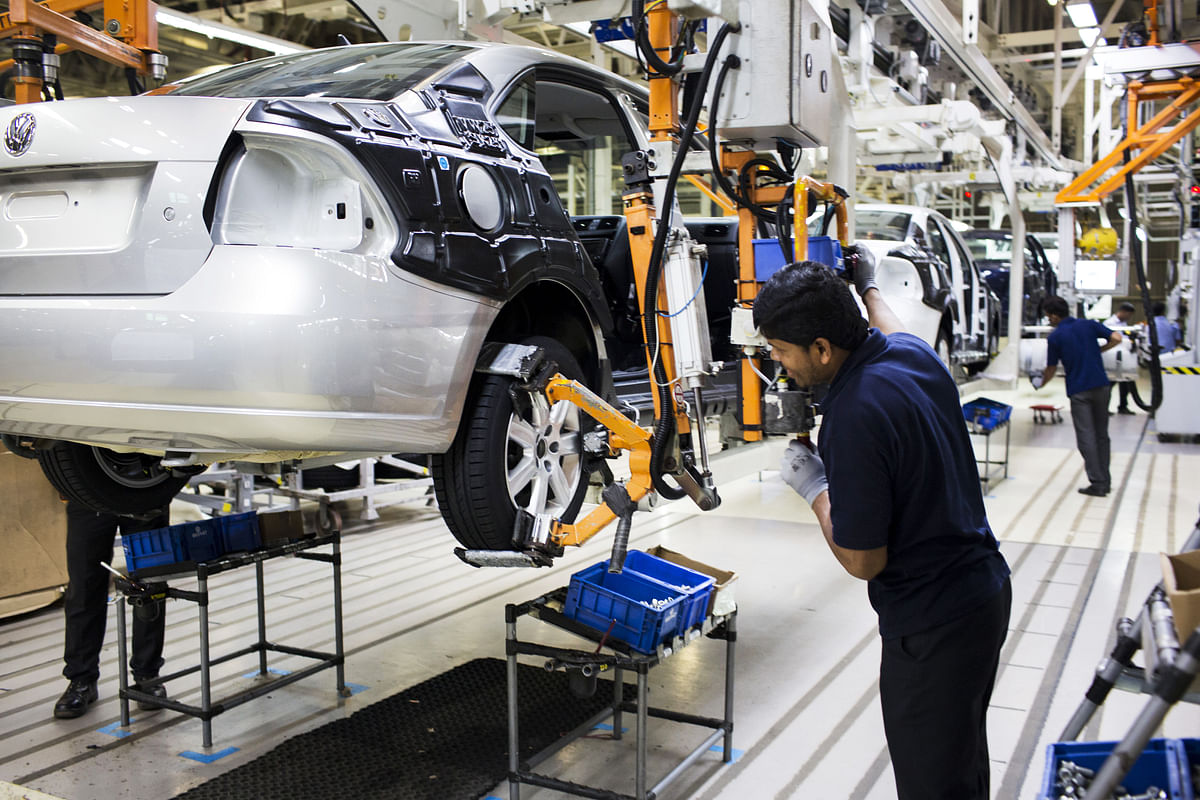 Auto, Auto Ancillary Q1 Preview - Strong Recovery On Cards: KRChoksey
