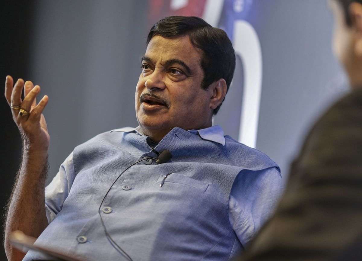 Stringent Traffic Rules Aim At Curbing Road Accidents, Says Nitin Gadkari