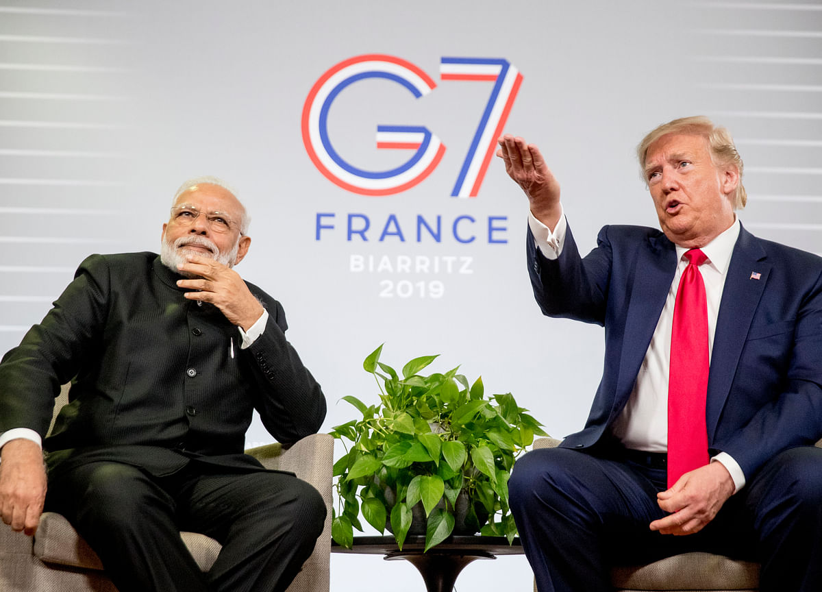 Why Is India Allergic To Ambitious Free Trade Agreements?