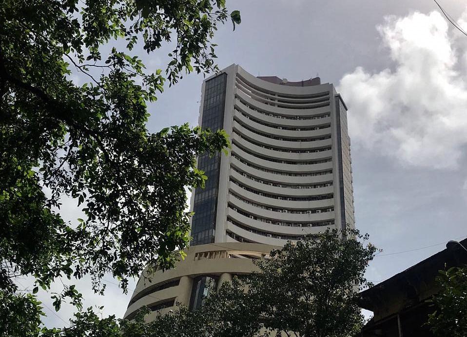 Sensex, Nifty Register Best September In Six Years
