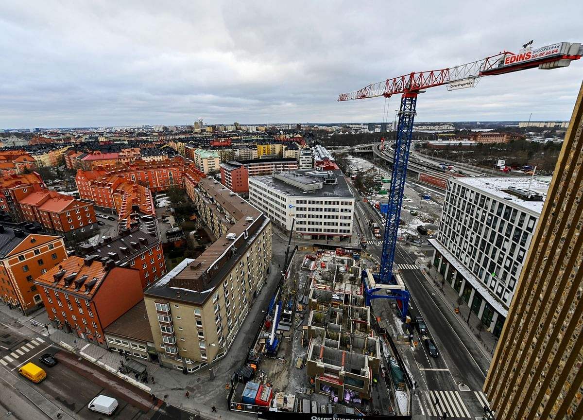 Germany's Fiscal Paranoia Can't Compete With Swedish Debt Angst