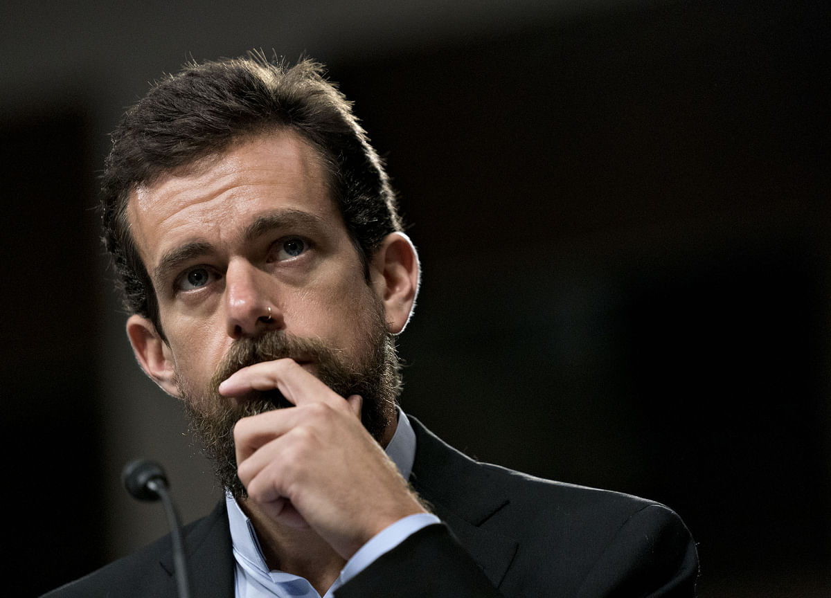 Jack Dorsey's Square Is Testing a New Free Stock-Trading Service