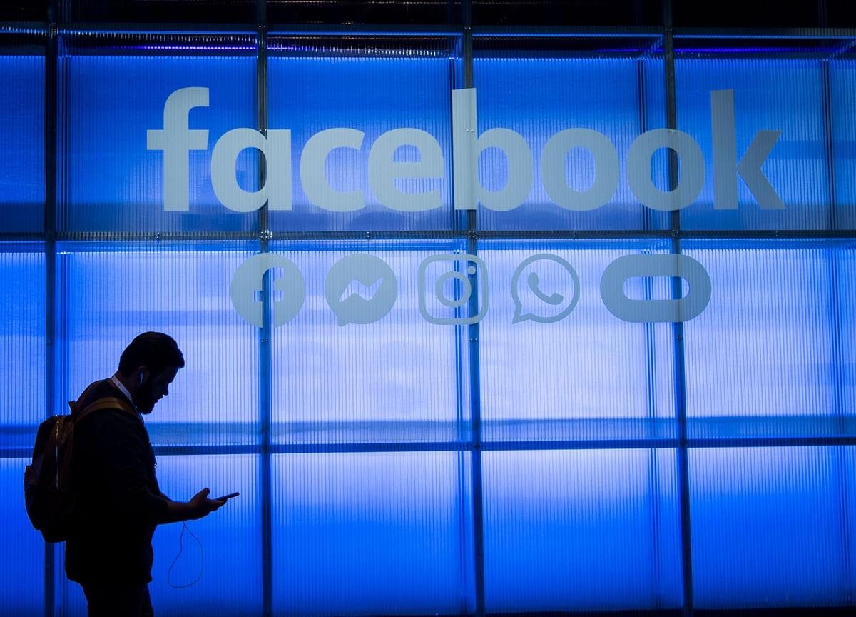 Facebook Is Eyeing Engineers at New York Banks in Hiring Spree