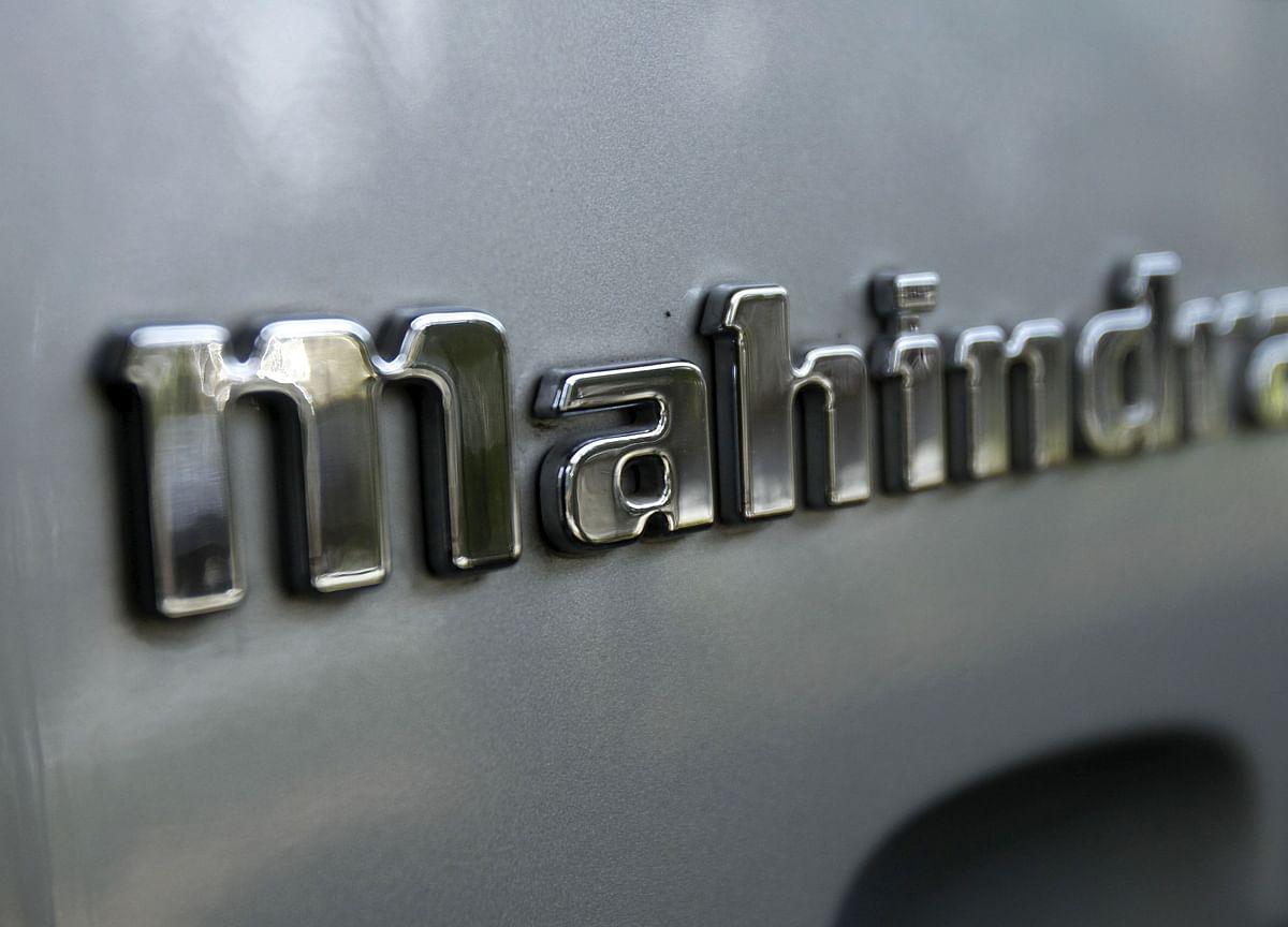 Mahindra Takes To Subscription Model To Boost Demand Amid Auto Slowdown