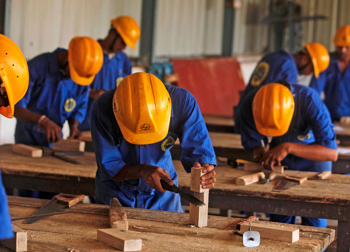 Government Notifies Changes In Apprenticeship Rules