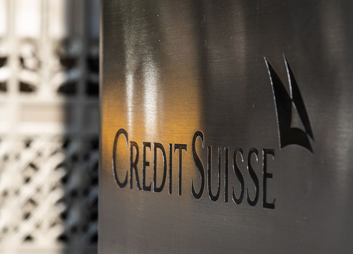 Credit Suisse Emerges as Archegos Loser With $4.7 Billion Hit