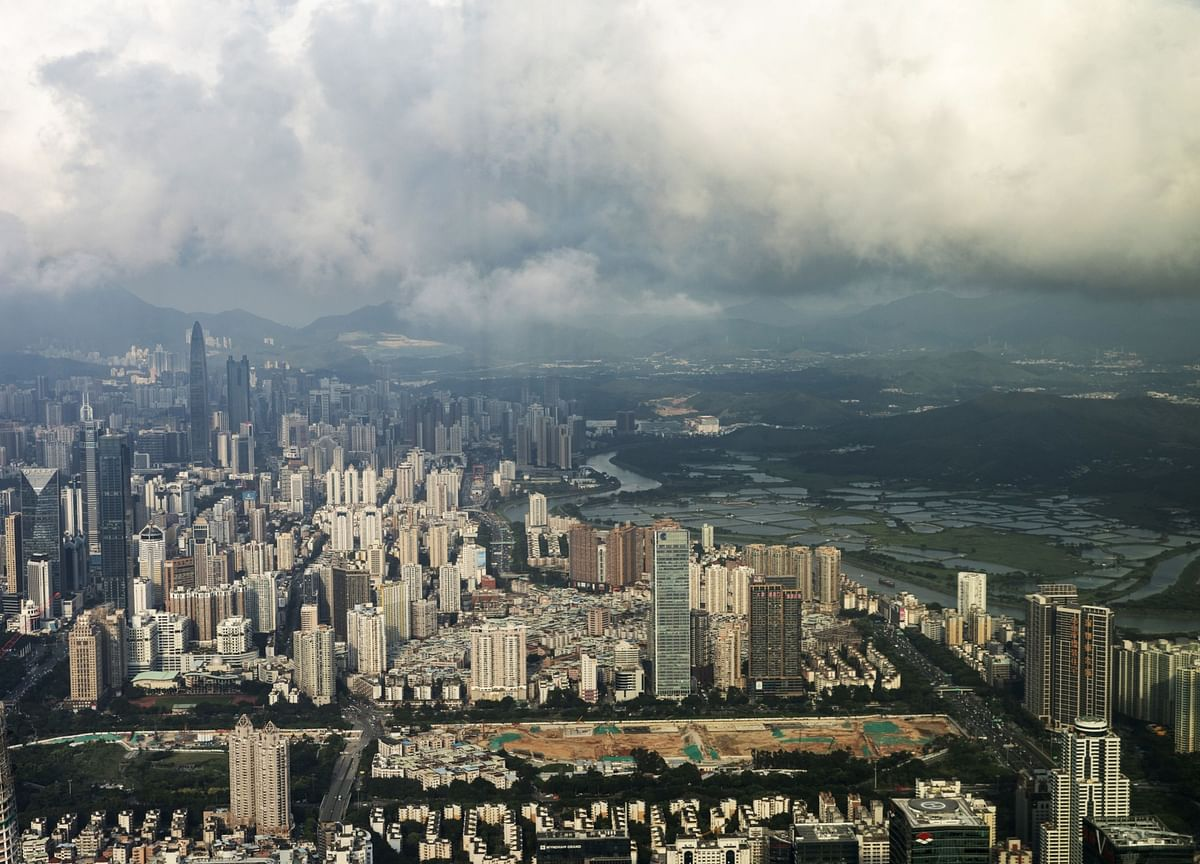 Hong Kong Gets Real on Property Prices With a Nudge From Beijing