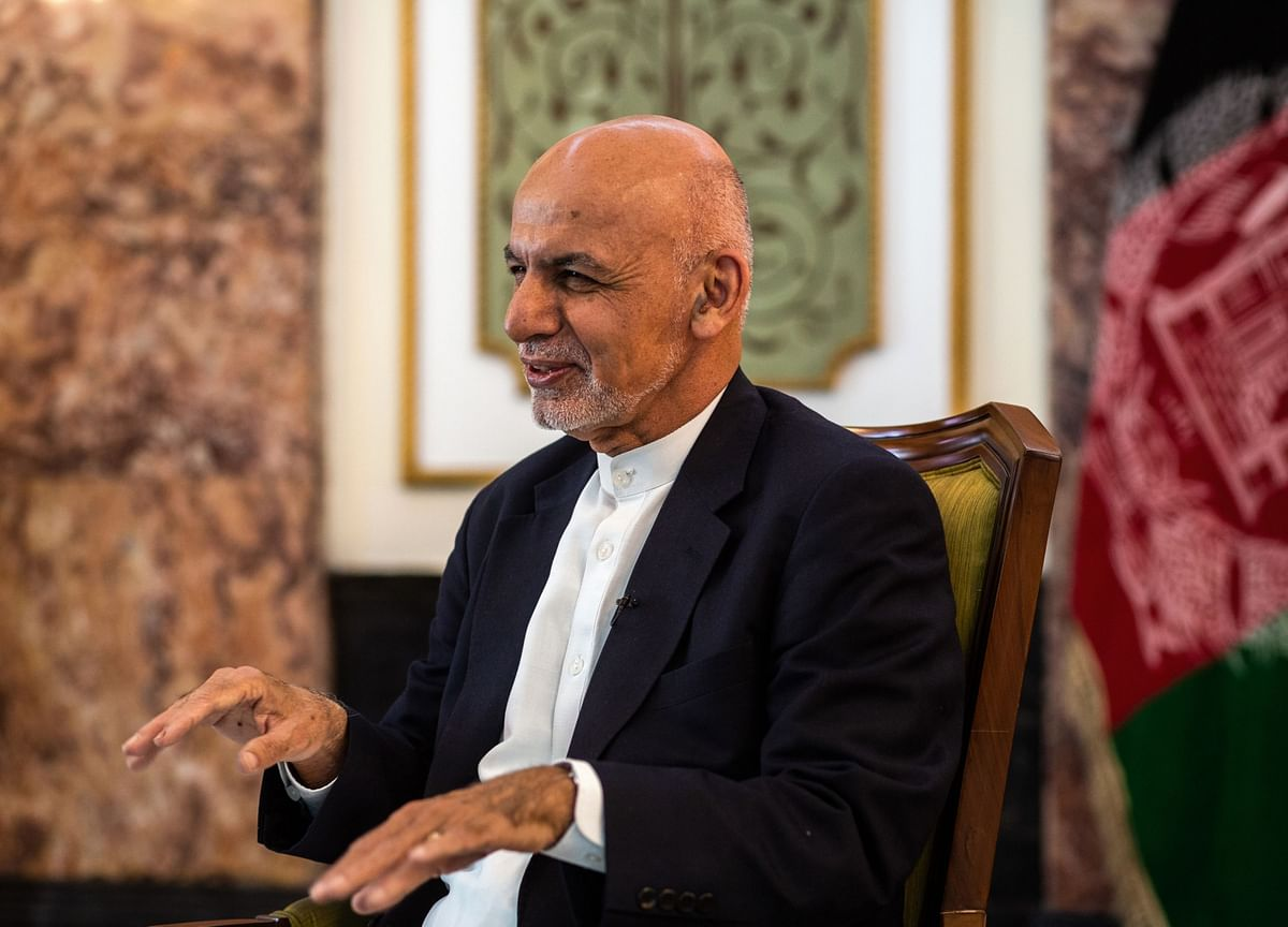 Trump's Move to Rebuff Taliban a Relief for Wary Afghan Leaders