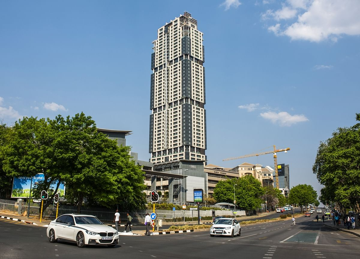 Africa's Tallest Building Will Feature a 3-Floor Penthouse