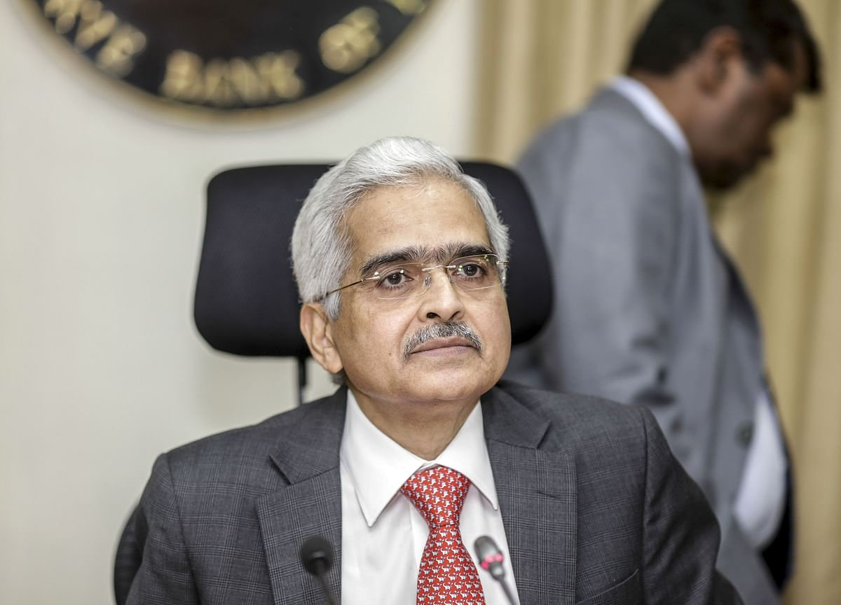 Monetary Policy: RBI Top Team Faces Fire On Financial Stability Risks