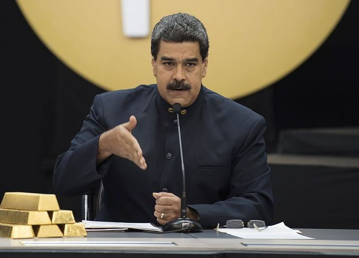Who's in Charge in Venezuela and What May Come Next