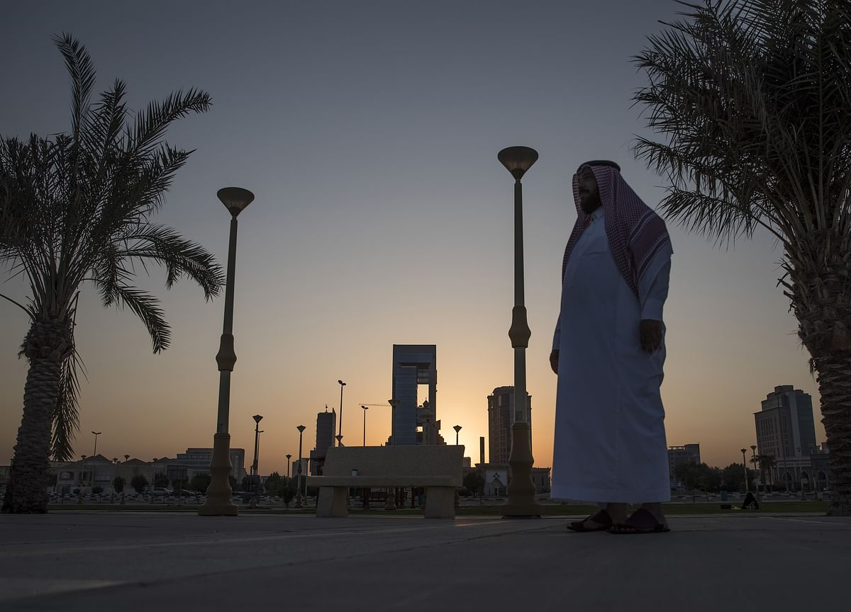 Saudi Central Bank Says It's Ready to Inject Liquidity If Needed