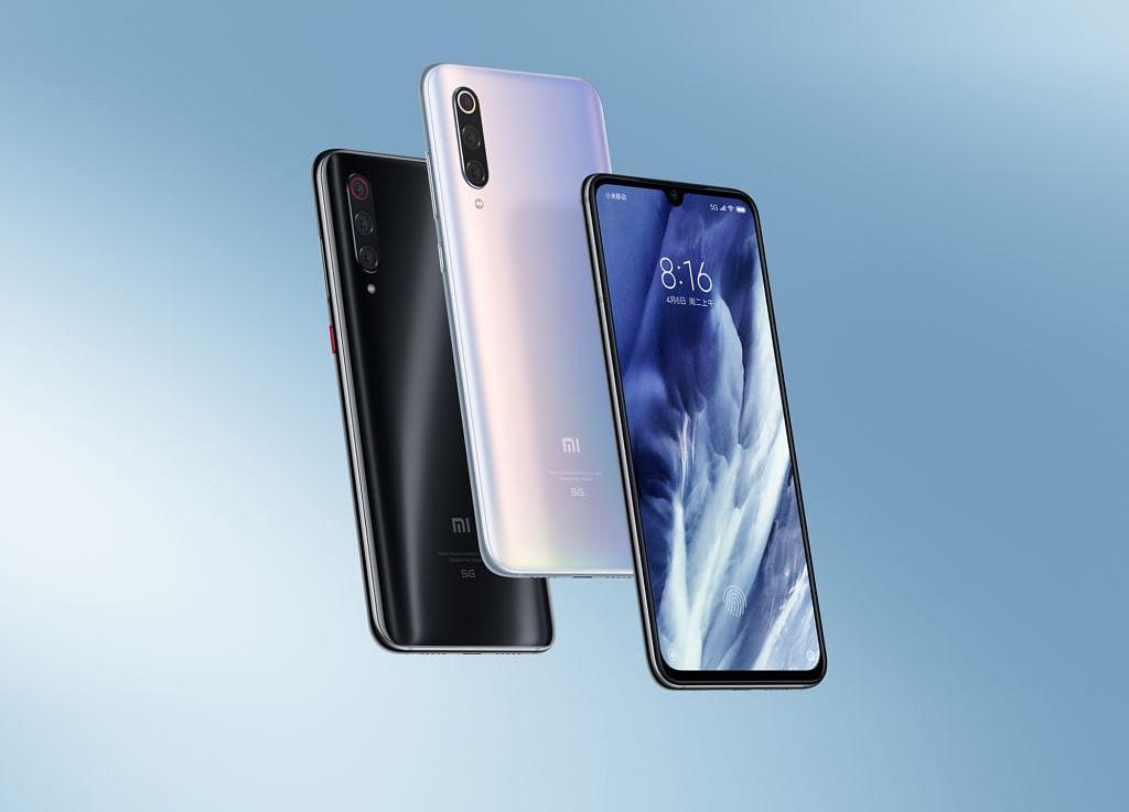 Xiaomi Launches Big 5G Challenge to Huawei in China