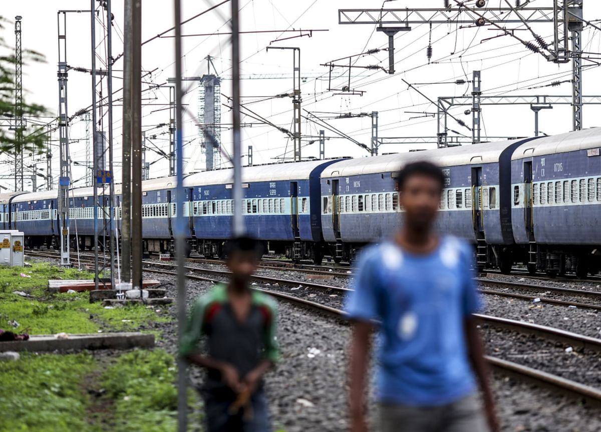 Railways To 'Right Size' Railway Board By 25%, Transfer 50 Officials To Zones: Sources