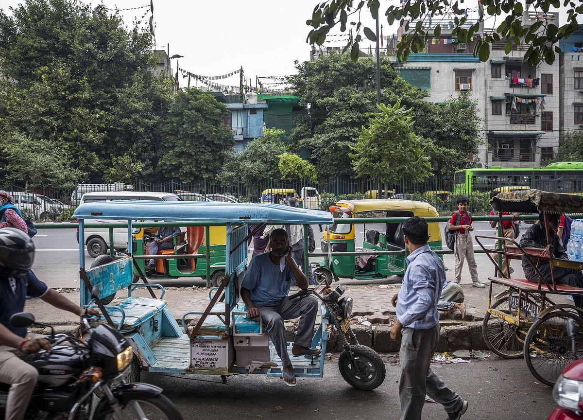Weekly Wrap: AGR Case; M&M's Stock Slump; Double Whammy For India's Economy