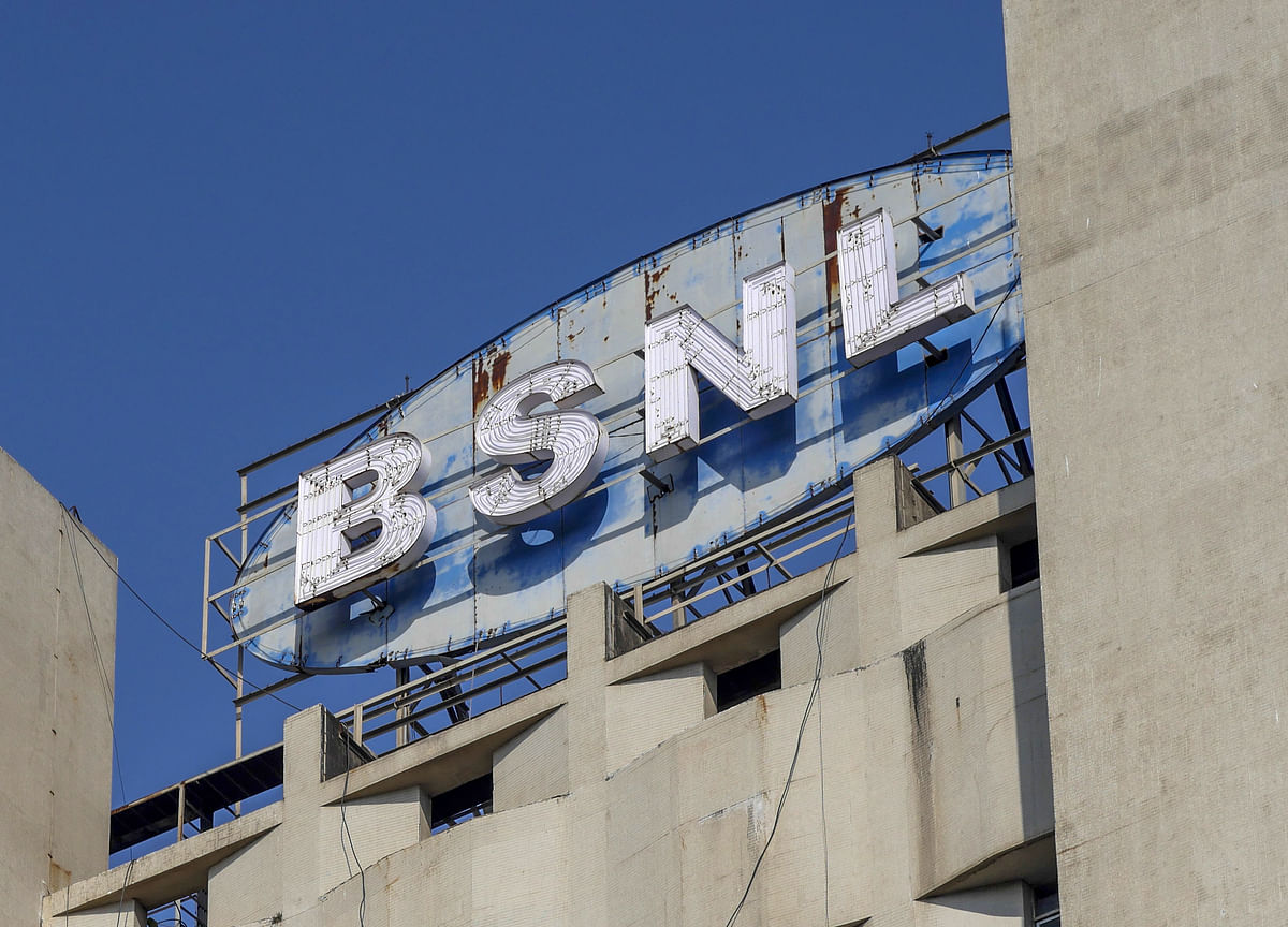 BSNL To Retrench Another 20,000 Contract Workers, Says Employees' Union