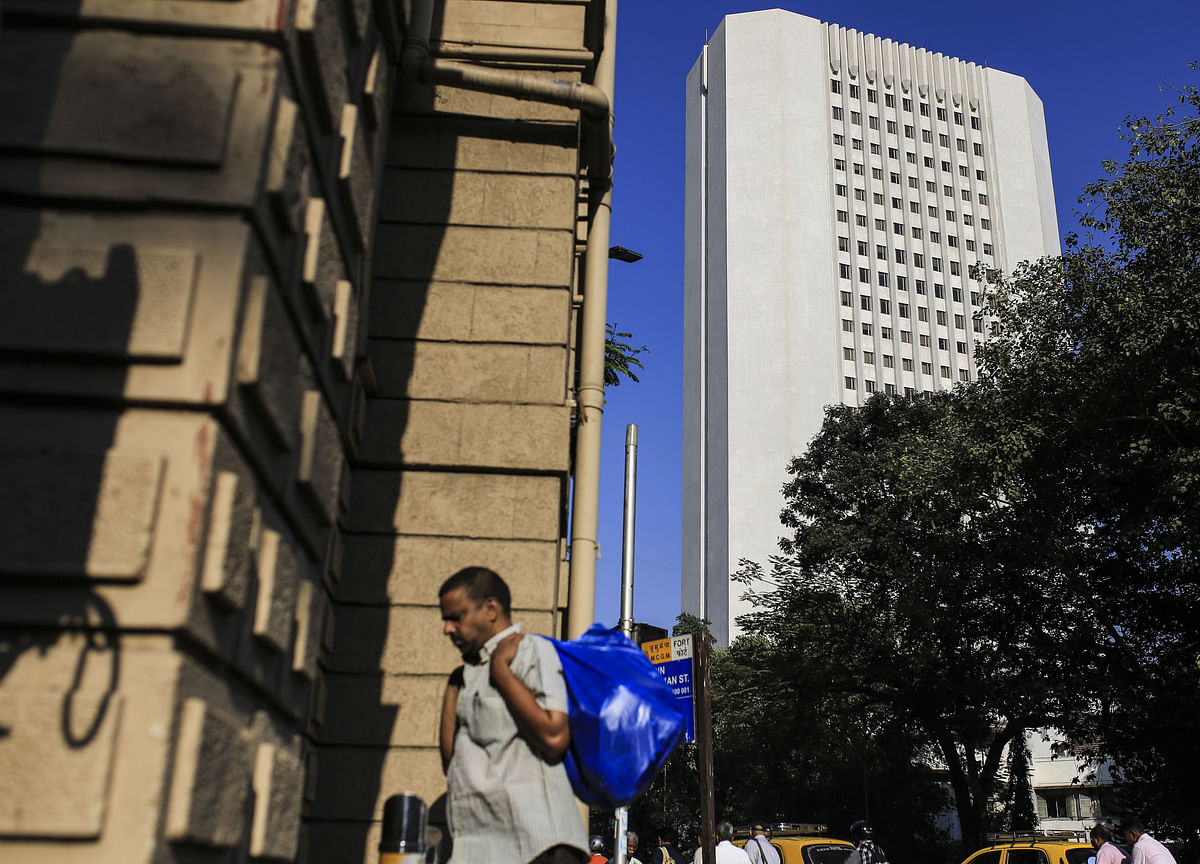 RBI Signals Surplus Liquidity Only If Financial Conditions Warrant