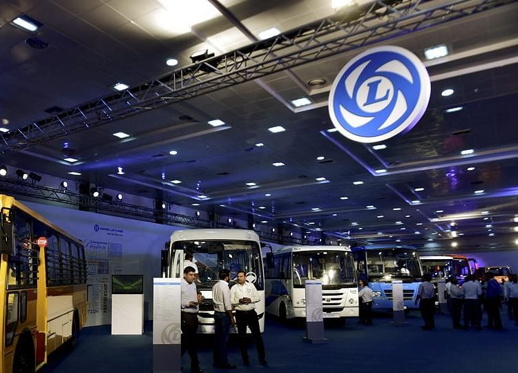 Ashok Leyland's Stock Gains Most In Five Months As Some Analysts See Revival Ahead