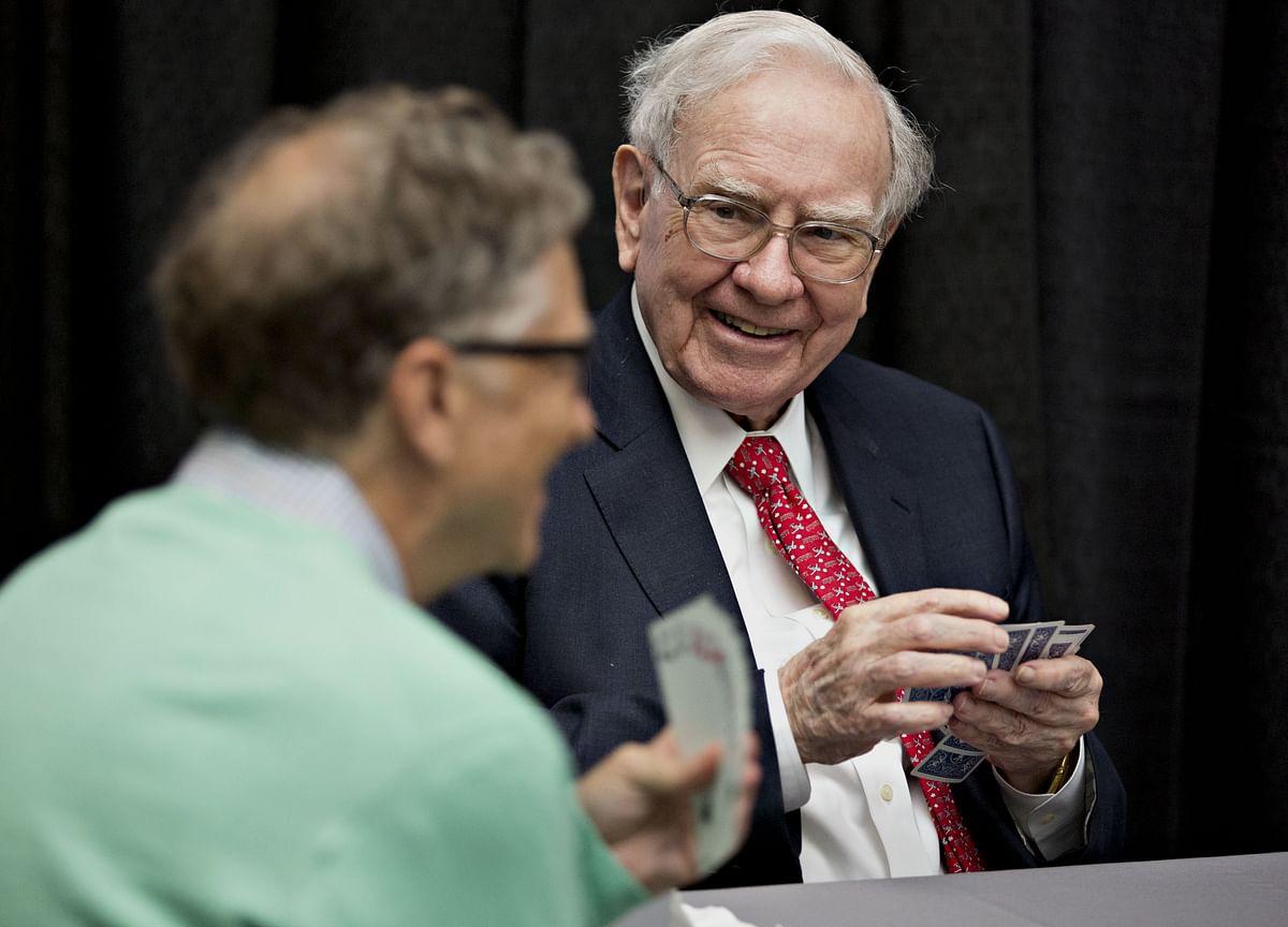 Assessing Management Quality, The Warren Buffett Way