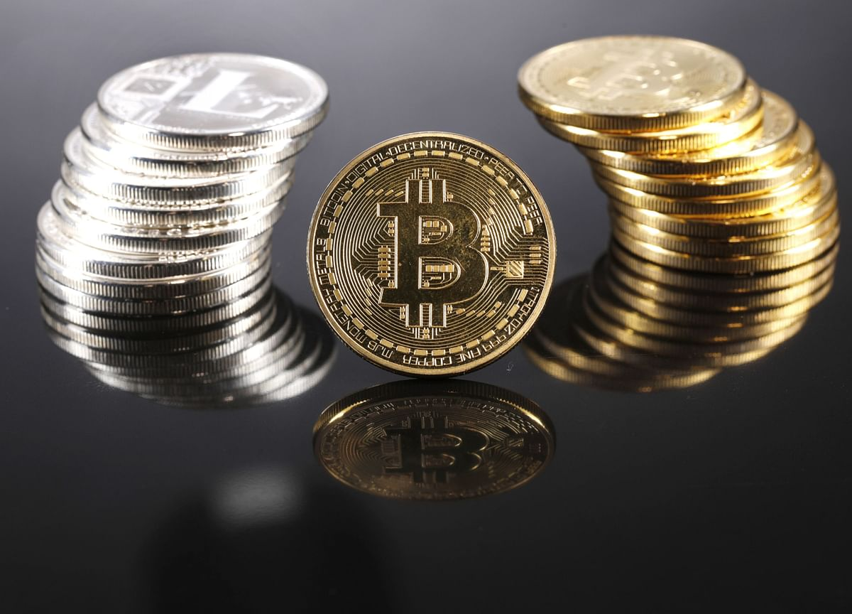 Government To Soon Bring Bill On Cryptocurrencies