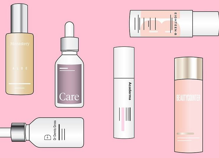 In Testing, Six Skin Serums That Really Work