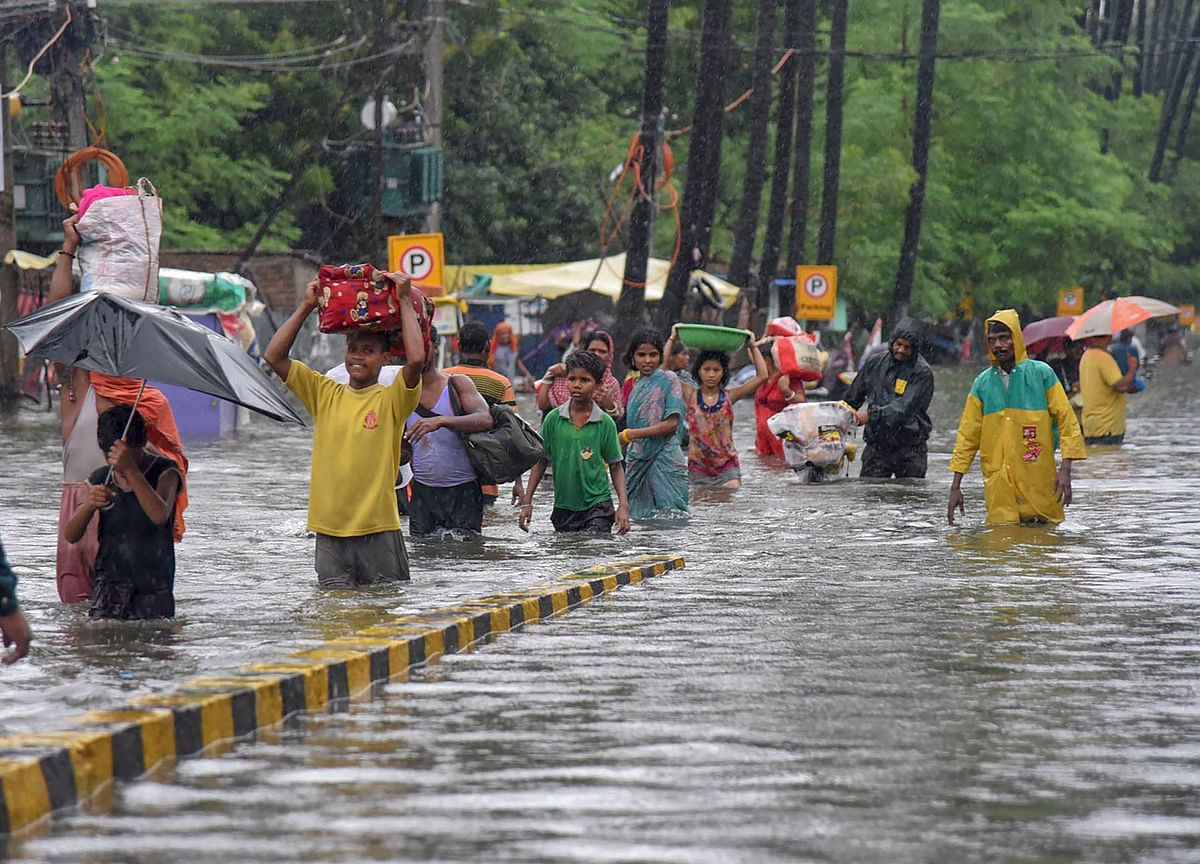 148 Dead In Four Days Due To Heavy Rains Across Country