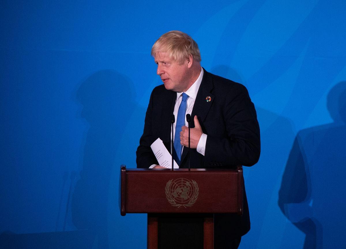 Boris Johnson Urges EU to Recognize He Has Compromised on Brexit