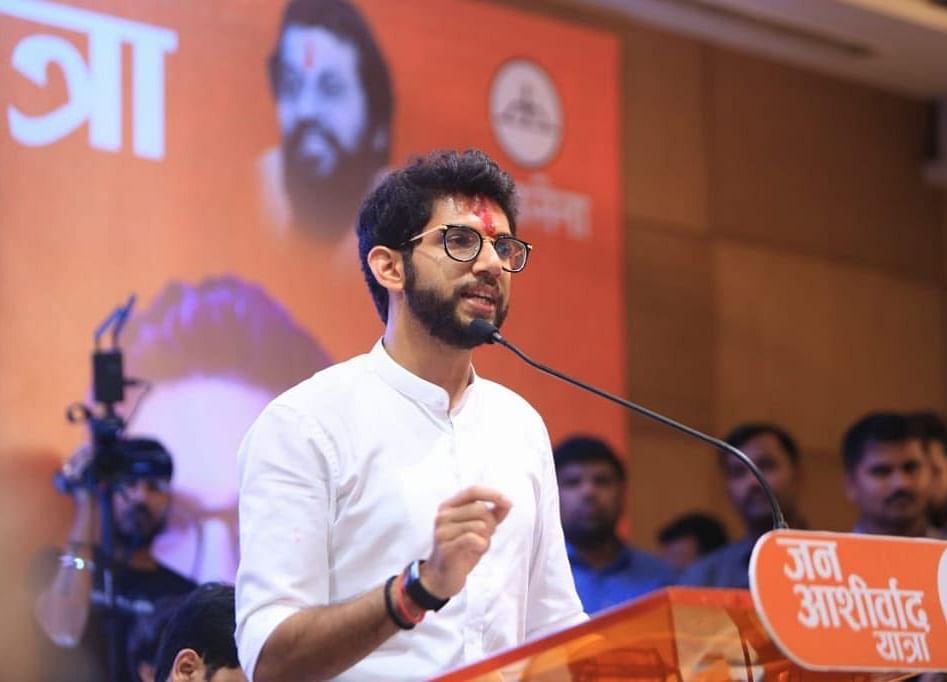 Maharashtra Assembly Polls: Aaditya Thackeray To Make Poll Debut From Worli
