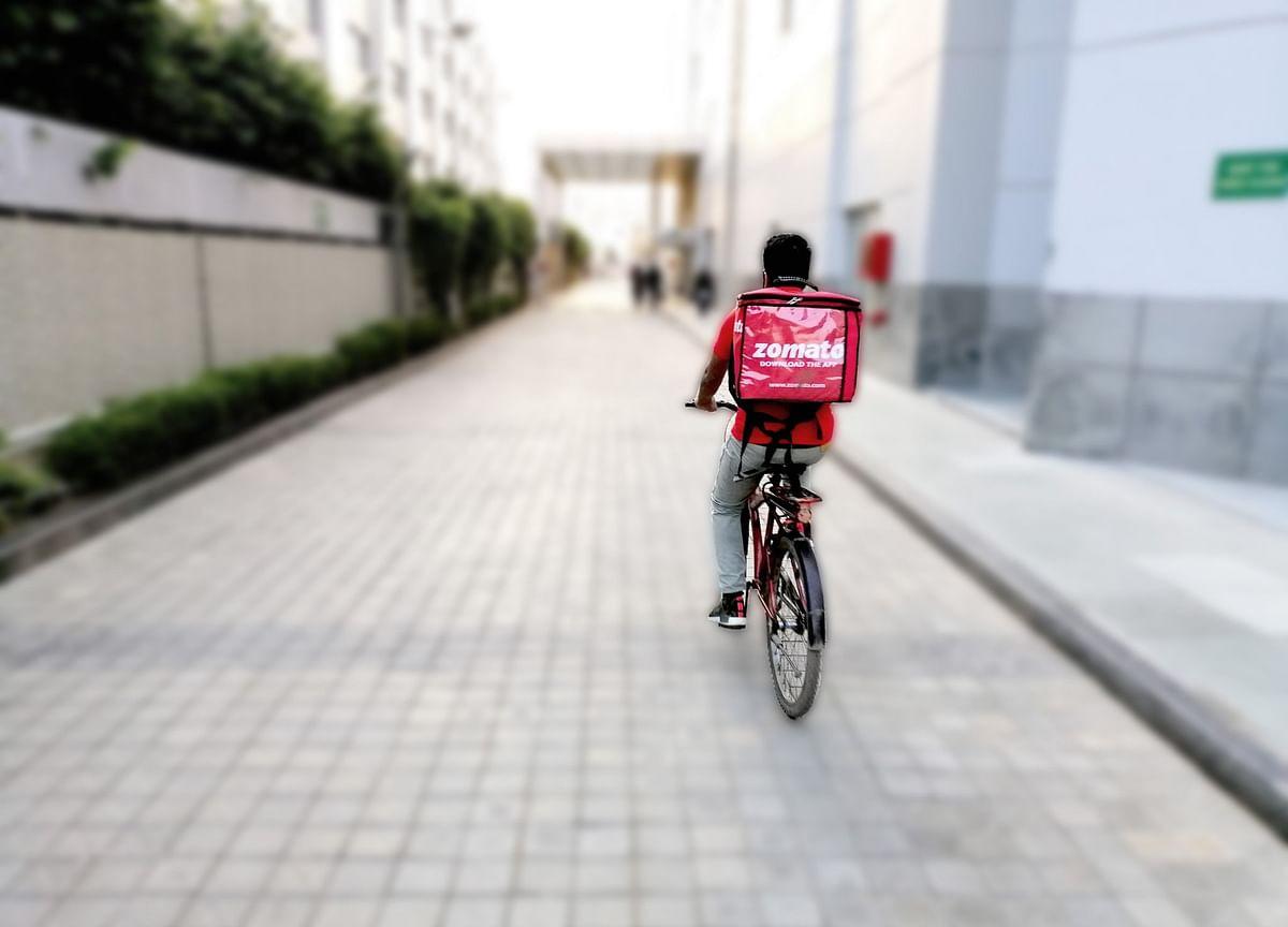 Zomato Sees 10x Growth In 5 Years Creating Thousands Of Jobs