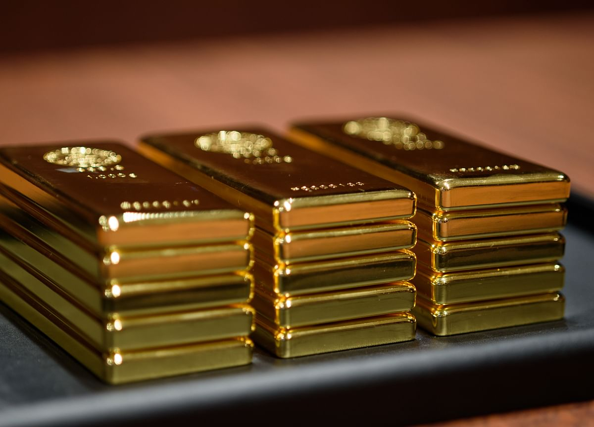 China Has Added Nearly100 Tons of Gold to Its Reserves