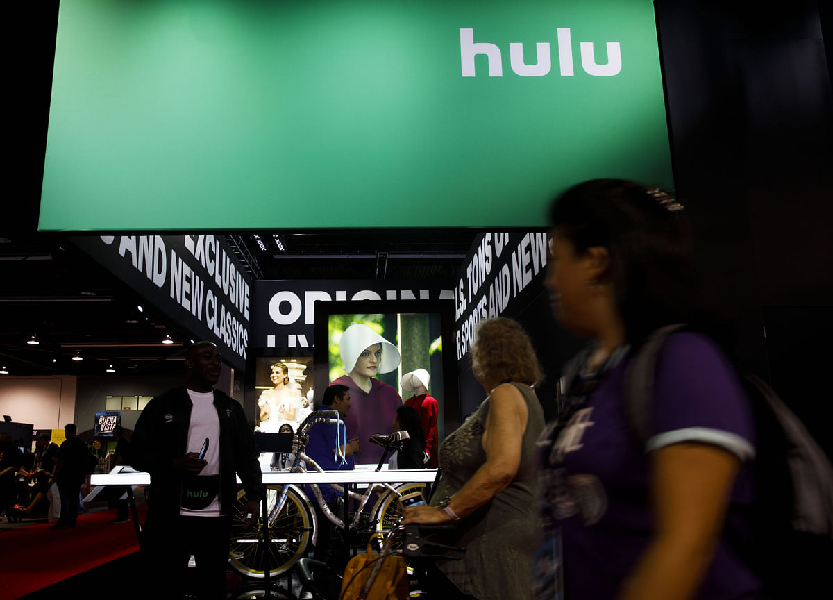 Hulu Boosts the Price of Its Live-TV Service