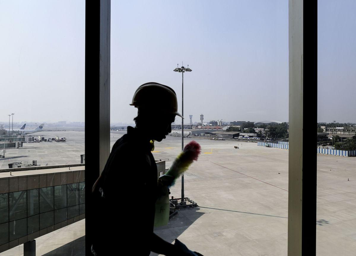 Mumbai Airport Stake: Adanis Move High Court Against GVK Bid To Stall Its Deal