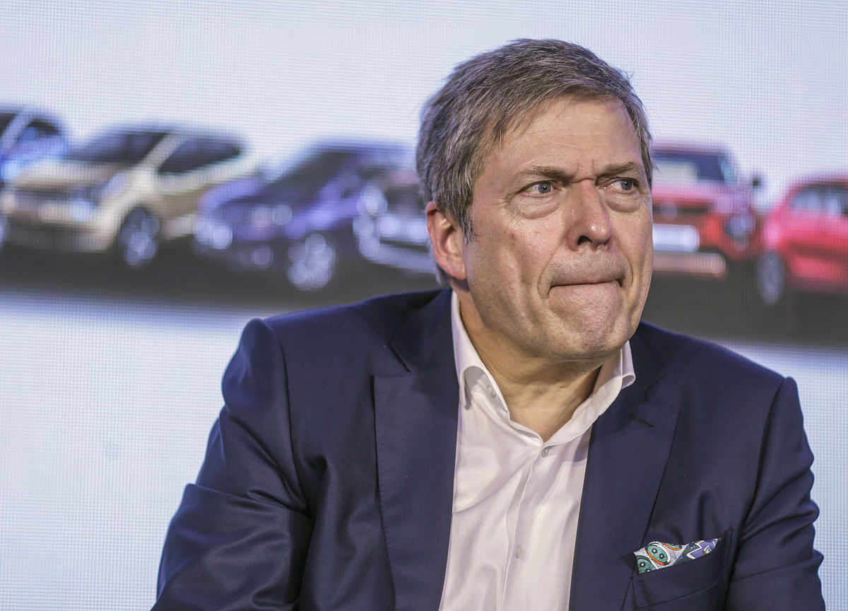 Indian Auto Industry's Growth Story About To Collapse, Says Tata Motors MD