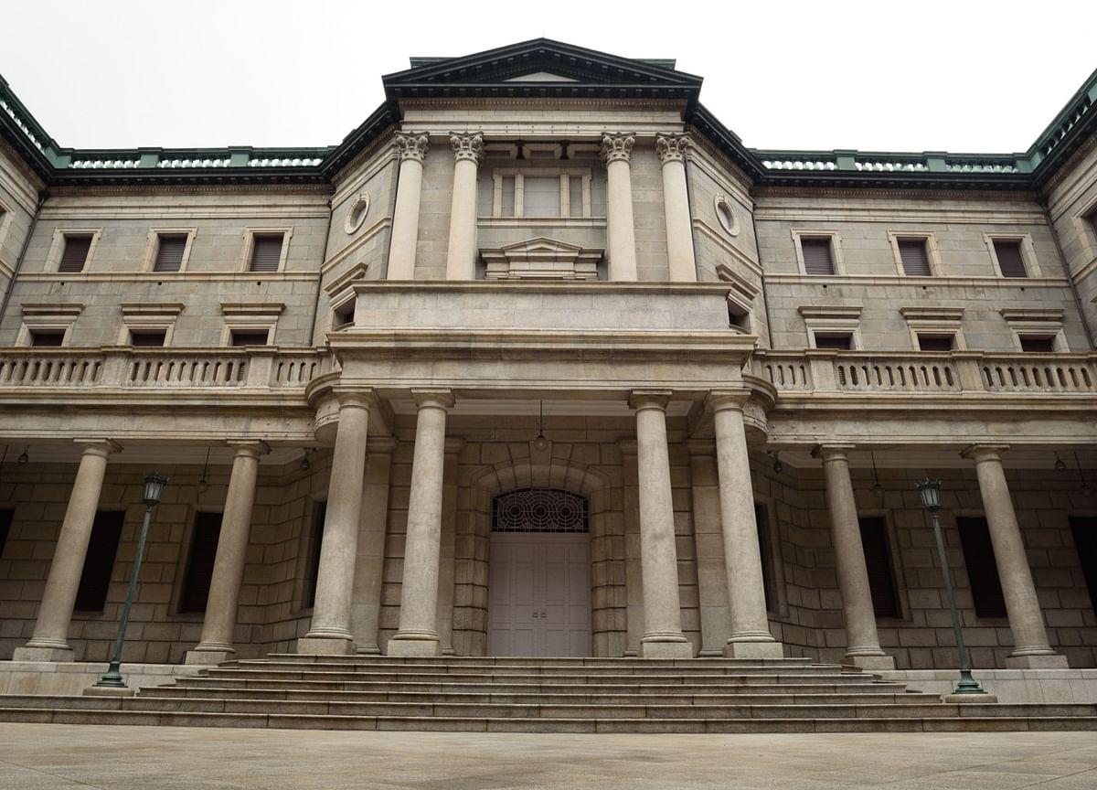 End of Line for BOJ Has Kuroda Talking Up Fiscal Firepower