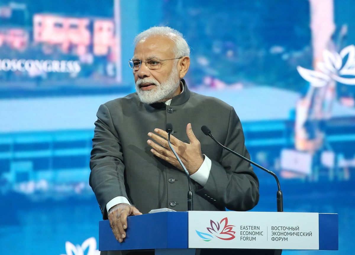 PM Modi To Be Honoured By Gates Foundation For Swachh Bharat Abhiyan
