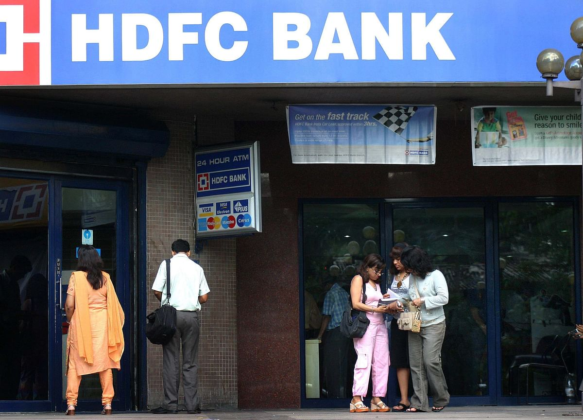 HDFC Bank Is India's Most Valuable Brand For Sixth Straight Year