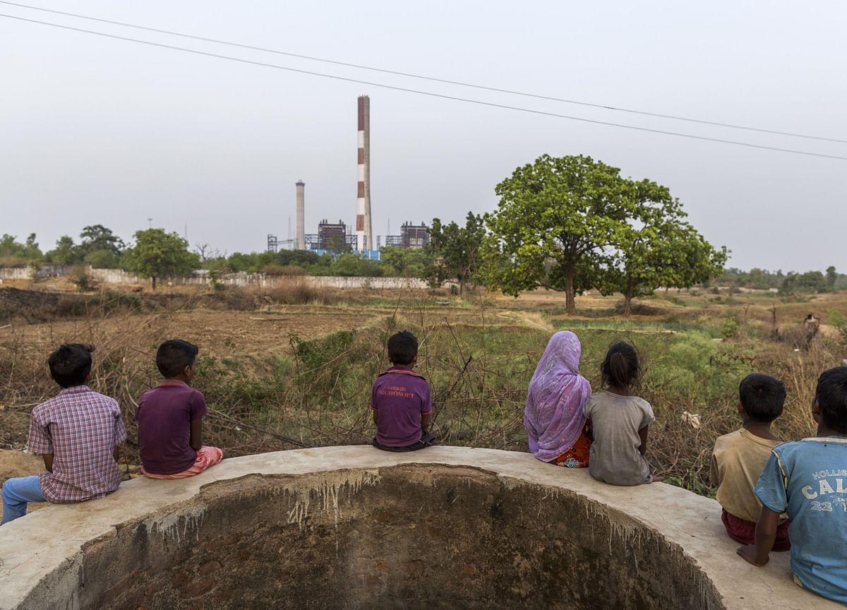 World's Worst Bad-Loan Mess Set to Worsen on India's Cash Crunch