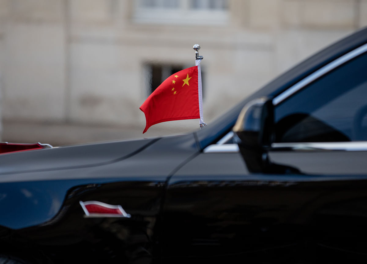 China Is Throwing Open Its Market Door. Be Wary