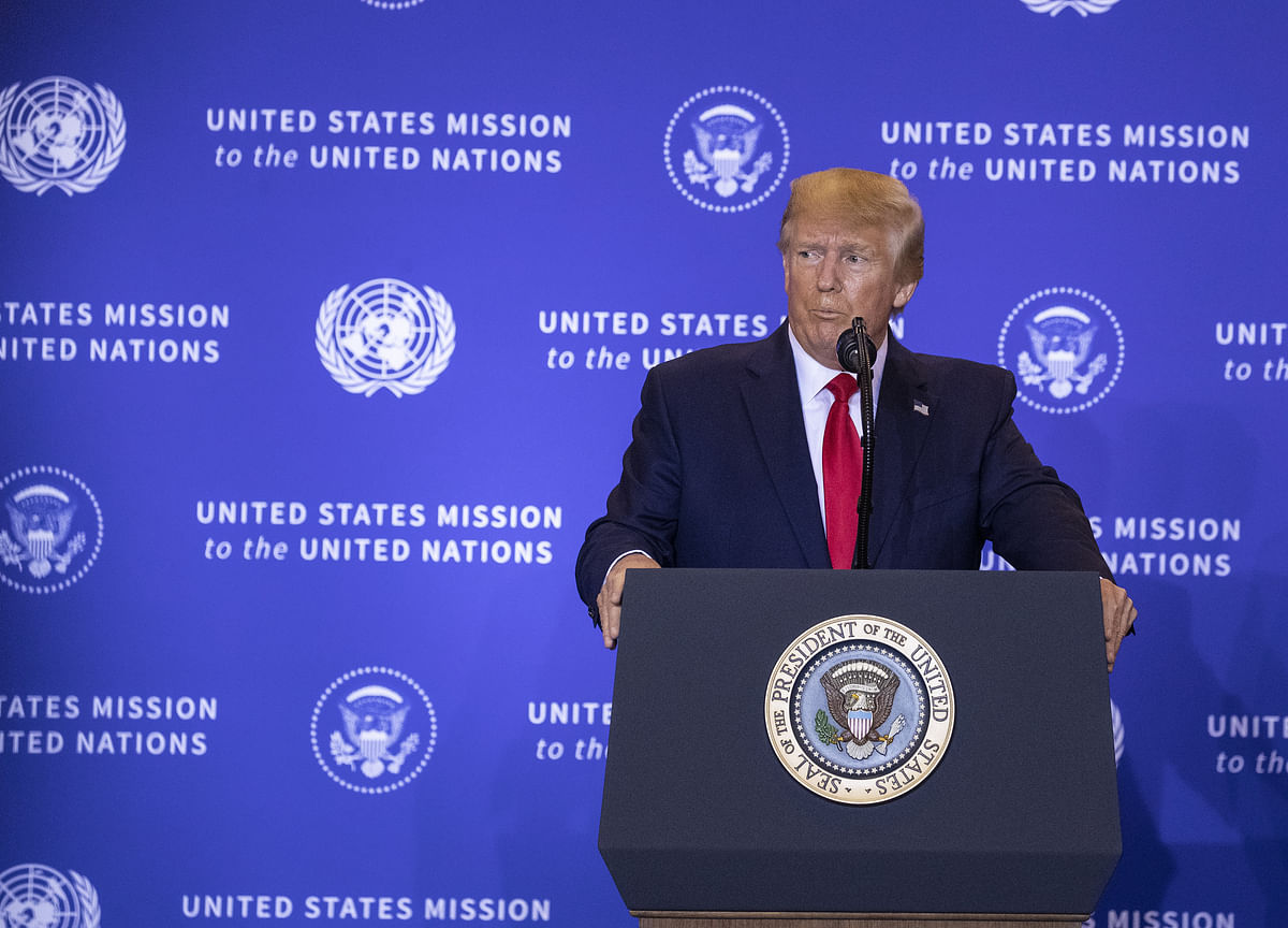 GOP's Collins Blasts Trump's 'Spy' Comment: Impeachment Update
