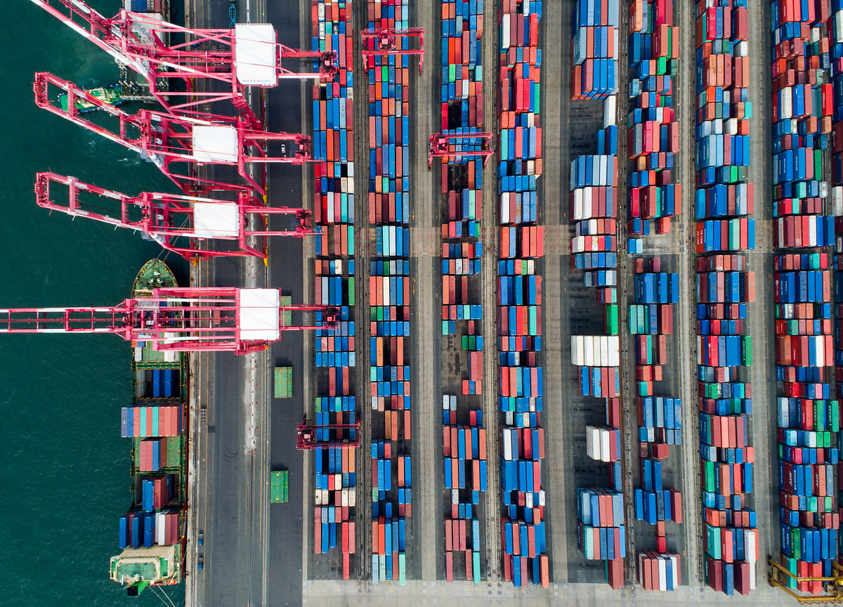 Cargo Volumes At Indian Ports Decline In August On Lower Liquid And Coal Volumes
