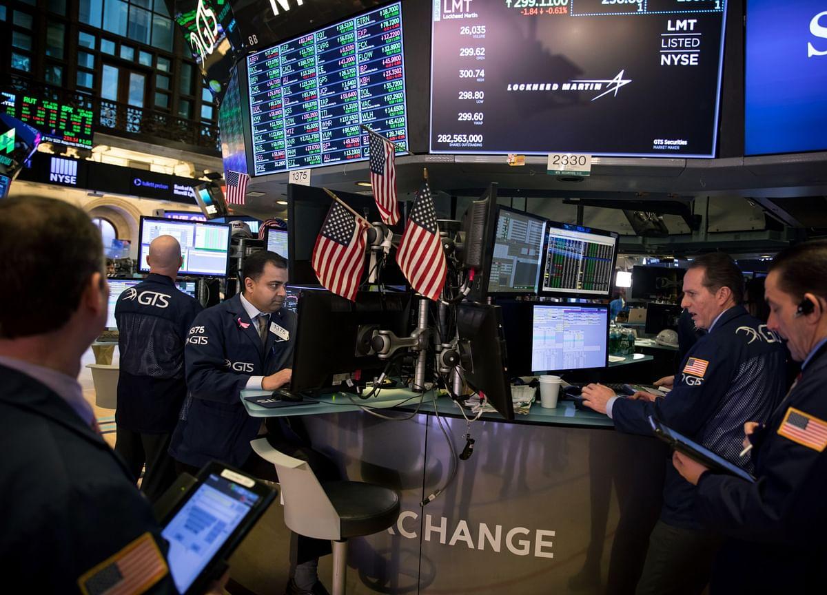 U.S. Stocks Hit 3-Week Low as Trade Tensions Rise: Markets Wrap