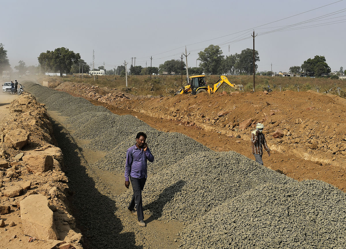 Road Widening On Delhi-Haryana Border: Arbitration Tribunal Asks NHAI To Pay Rs 750 Crore