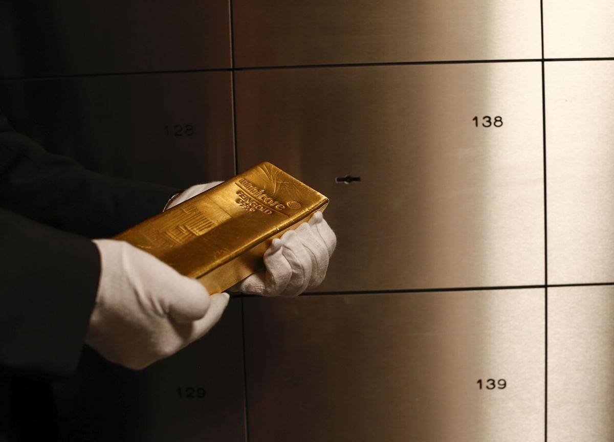 Record Gold Prices Keep India's Imports at Lowest in Three Years