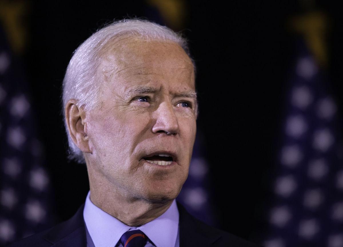 Biden Backs Impeachment If Trump Ignores Document Requests