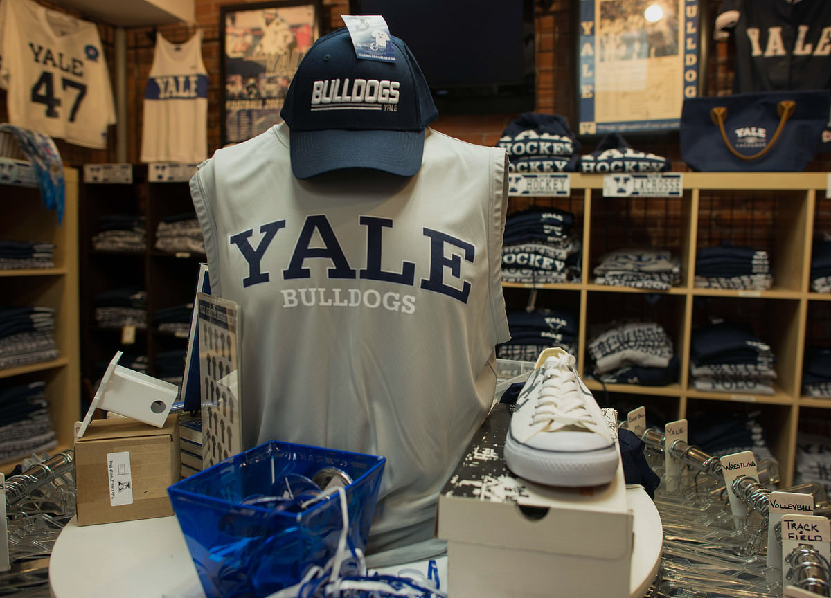 Yale's Endowment Fund Is at the Bottom of Ivy League Heap So Far
