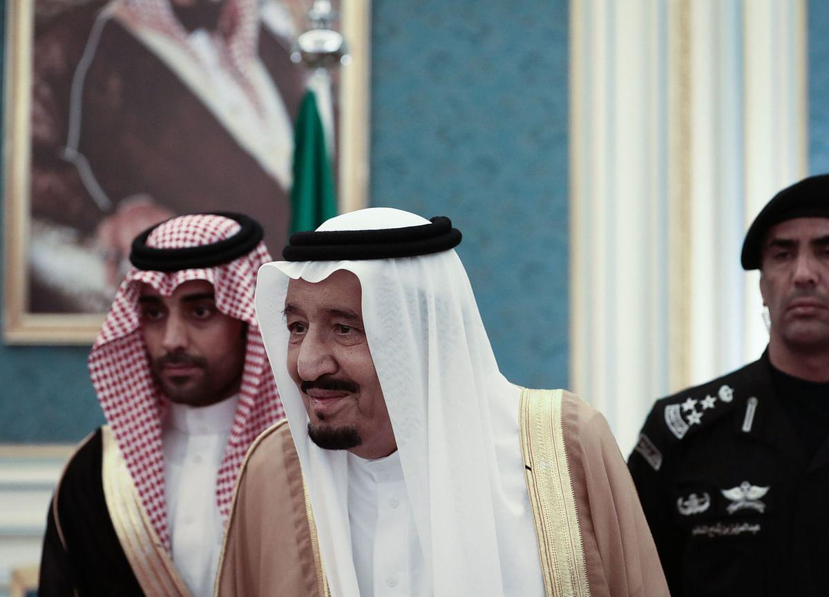 Saudi King's Bodyguard Is Killed in 'Personal Dispute'