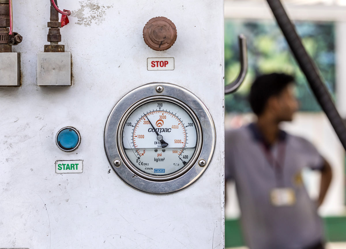 India Cuts Gas Price After Four Straight Hikes